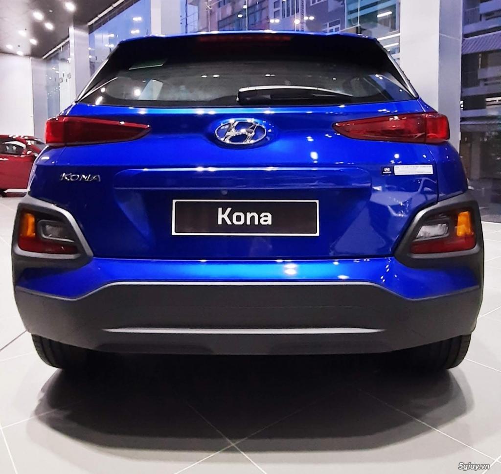 Hyundai Kona mới 100%