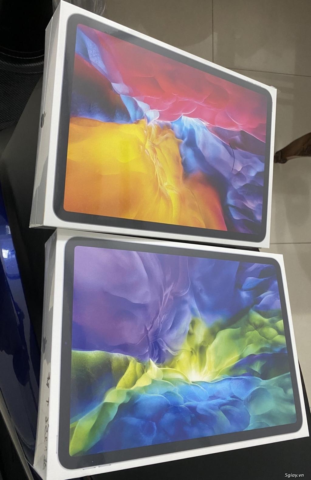 iPad Pro2020, Pro11, 12.9, Gen7, Mini5, Air3, iPad Gen6 new 100%.