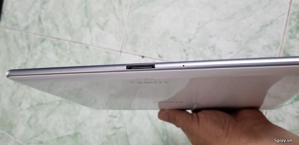 Máy tính bảng Samsung galaxy tab  P-7500 - 5