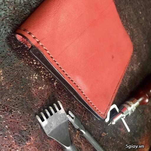 Thanh lý vài đôi giày hiệu còn rất tốt rất đẹp ALDO, tonny, ... Ví da Nam - 3