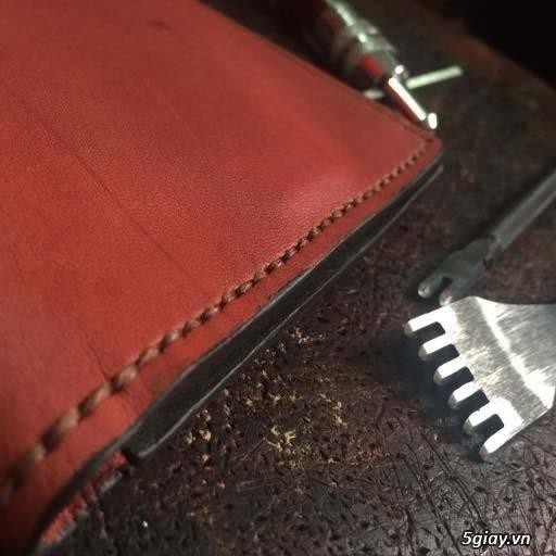 Thanh lý vài đôi giày hiệu còn rất tốt rất đẹp ALDO, tonny, ... Ví da Nam - 4
