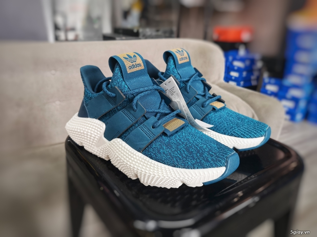 Prophere Real Teal