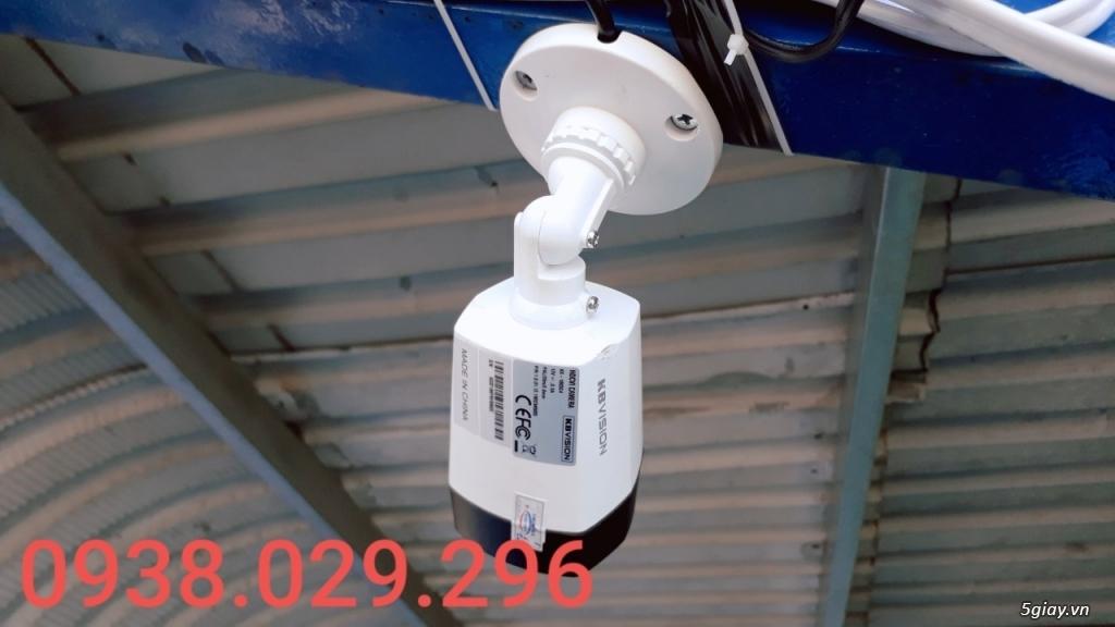 lắp đặt camera quan sát tphcm