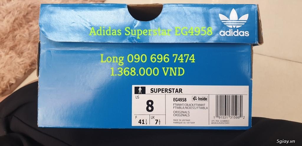 Cần Bán: Adidas Superstar EG4958 2020