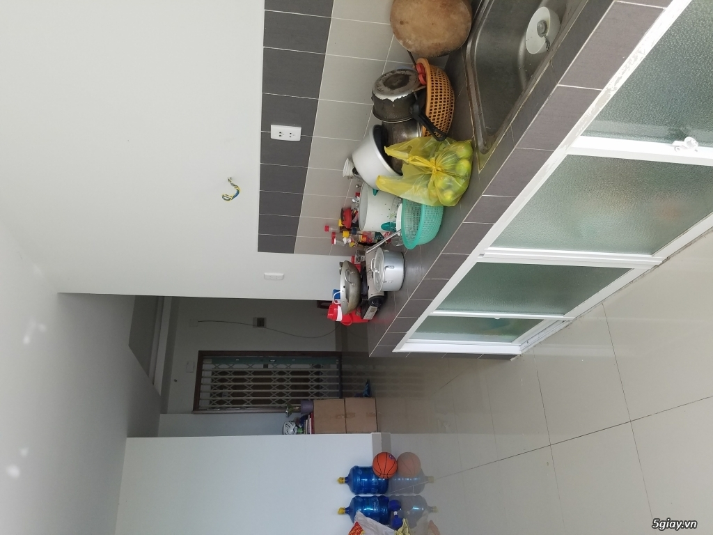 Phòng trọ trong căn hộ Quận 7 62m² - 1