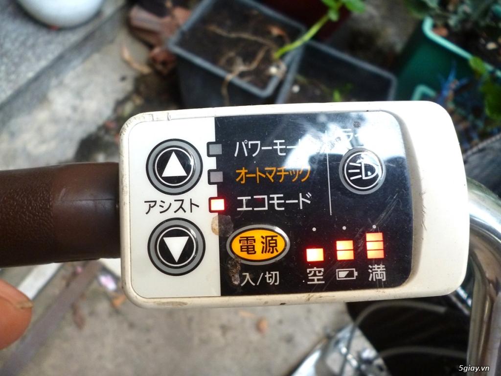Chuyên bán xe đạp Nhật hàng bãi (secondhand bikes) - 43