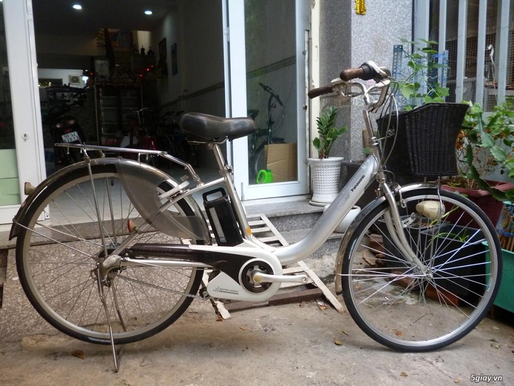 Chuyên bán xe đạp Nhật hàng bãi (secondhand bikes) - 42