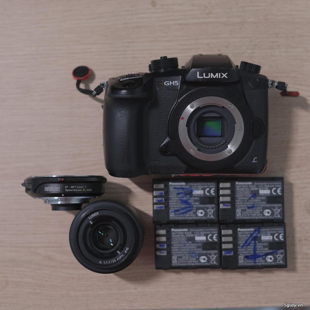 lens FUJI XF10-24 f4|Canon 28, 70-200, ex580ii|Body GH5 - 2