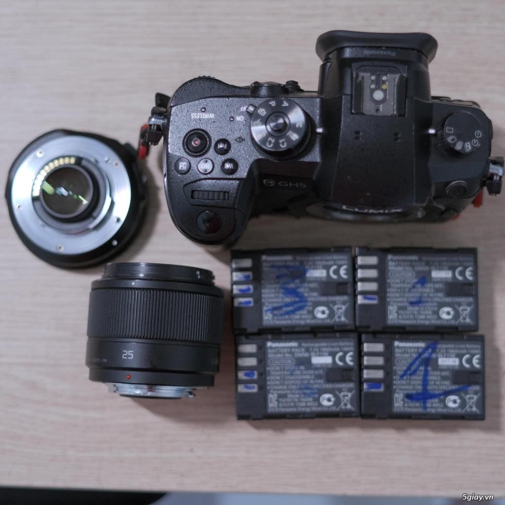 lens FUJI XF10-24 f4|Canon 28, 70-200, ex580ii|Body GH5 - 1