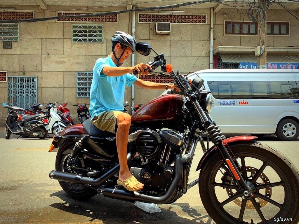 Tiệm pô Thái ròm---Thai Rom Exhaust System - giá tốt nhất - 6