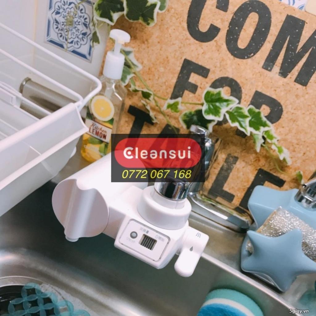 Đầu Lọc Nước Uống Tại Vòi Cleansui CB013, CB073, MD101