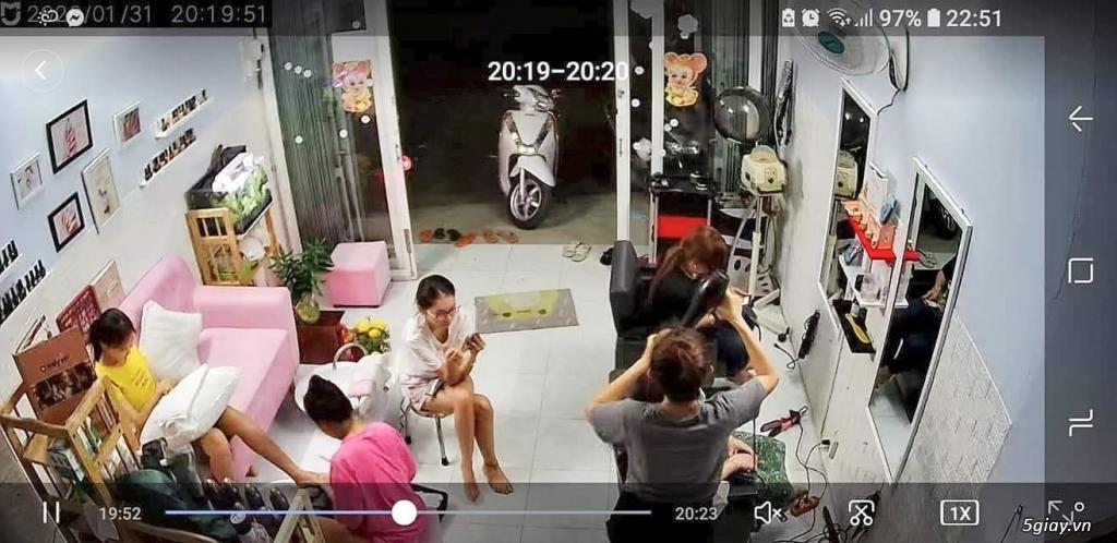 Sang Tiệm HAIR SALON 30m2, Hẻm Dân Cư 7m Tân Phú