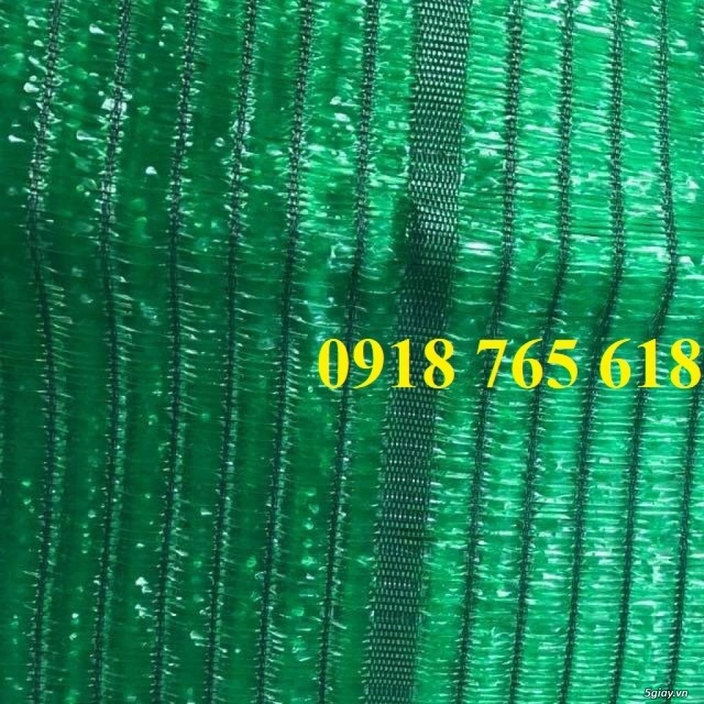 Lưới che nắng thái lan chuyên dùng cho cây cảnh, nhà vườn tại Hà Nội - 1