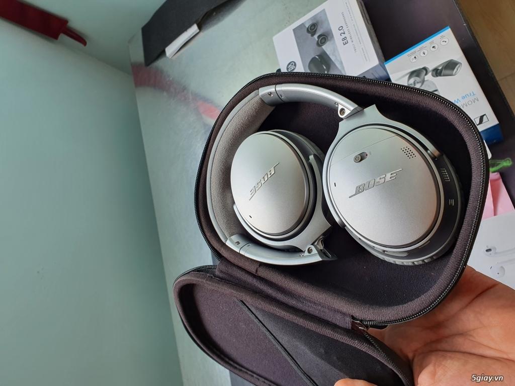 Tai nghe Bose Qc 35 thế hệ 2