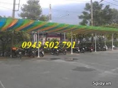 Lưới che nắng thái lan chuyên dùng cho cây cảnh, nhà vườn tại Hà Nội - 3
