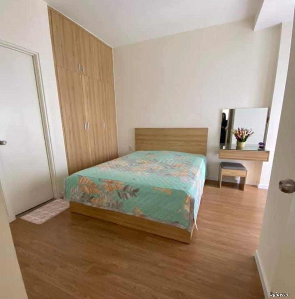 cho thuê căn hộ nội thất cao cấp Sunrise City View LH 0933 764 119