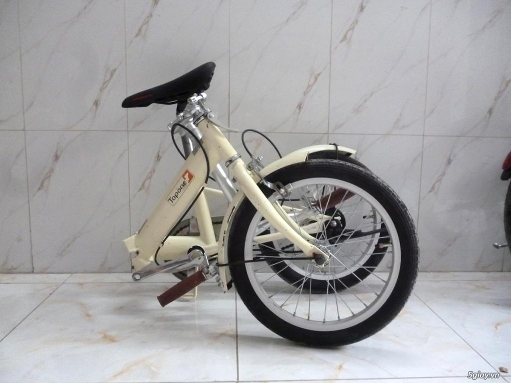 Chuyên bán xe đạp Nhật hàng bãi (secondhand bikes) - 1