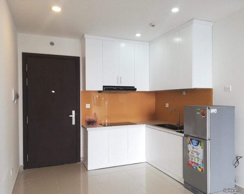 cho thuê căn hộ nội thất cao cấp Sunrise City View LH 0933 764 119 - 4