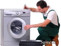 Máy giặt Electrolux bị lỗi, dịch vụ bảo trì máy lỗi tốt nhất tại TPHCM