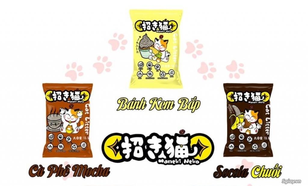 Thức Ăn Cho Mèo Royal, Cat's Eye, Catsrang, Minino - Cát Vệ Sinh Mèo - 1