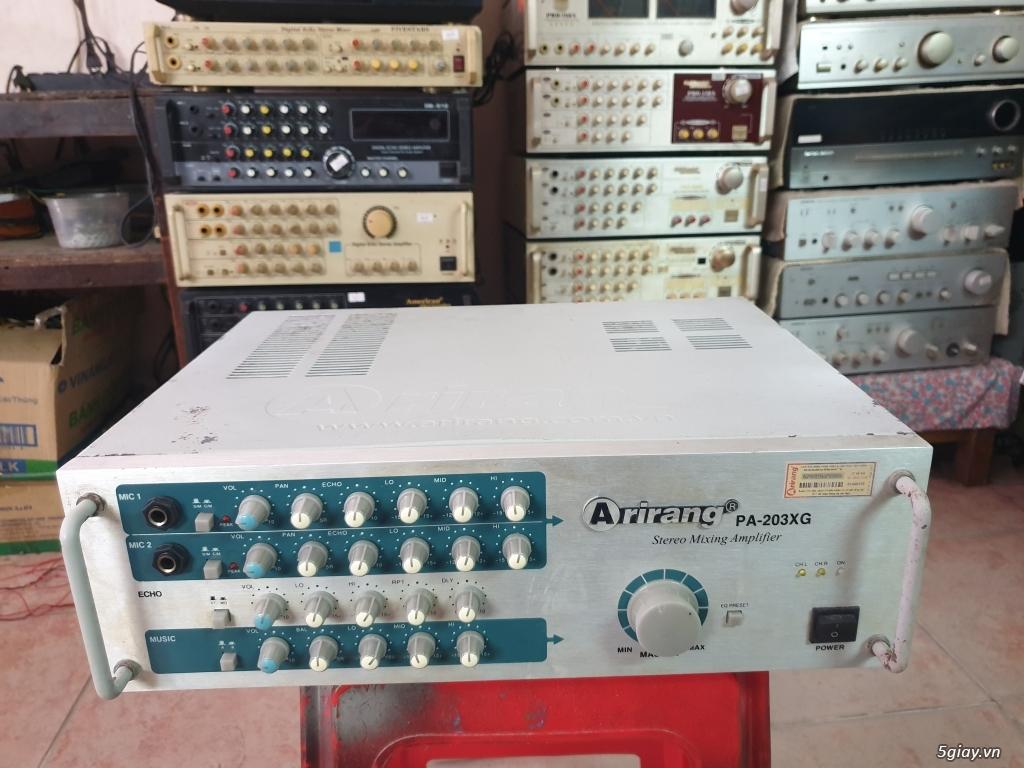 Tivi, ampli, đầu đĩa giá rẻ ! - 9