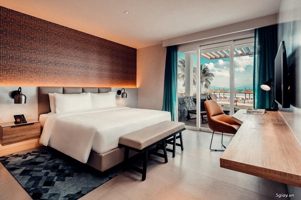 Cần nhượng lại 7 đêm ở ALMA Resort Cam Ranh (5*) từ 31/8 đến 7/9