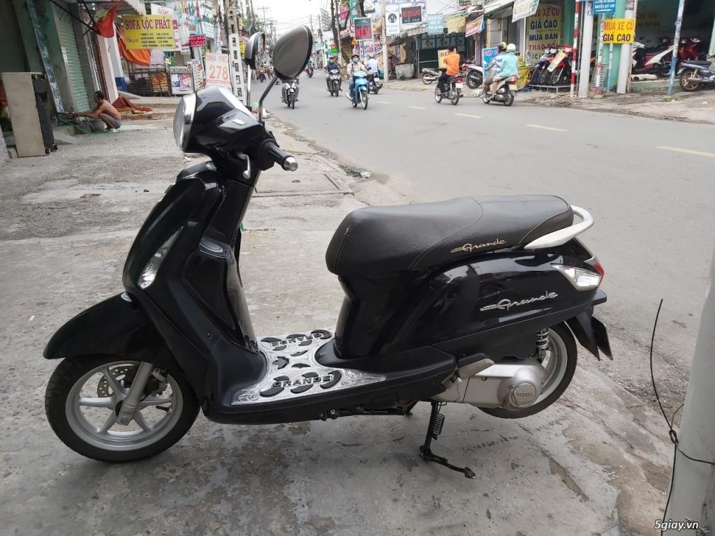 Yamaha Grande Fi, xe đẹp máy zin nguyên bản - 1