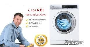 Sửa máy giặt kêu to các khắc phục triệt để hãng 100% [Lh: 0902380363]