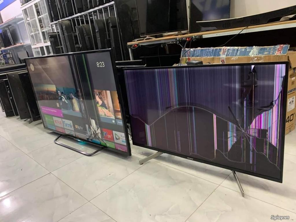 Chuyên sửa tivi tại nhà tp hồ chí minh sony samsung Lg tosiba Tcl pana
