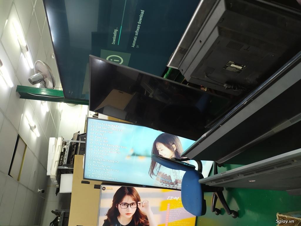 Chuyên sửa tivi tại nhà tp hồ chí minh sony samsung Lg tosiba Tcl pana - 2
