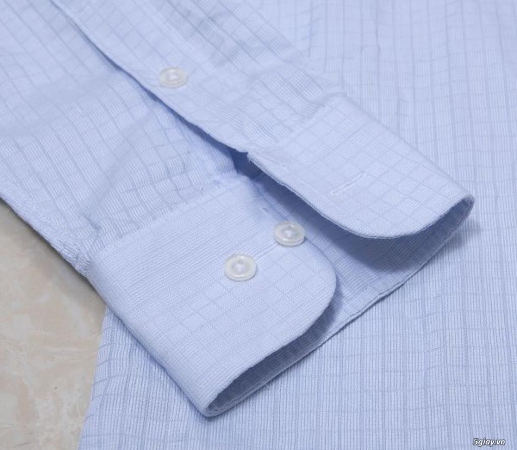 [ Topic 2 ] sơ mi japan áo sọc denim end nhanh trong ngày ET 22h59' - 2/6/2020. - 12