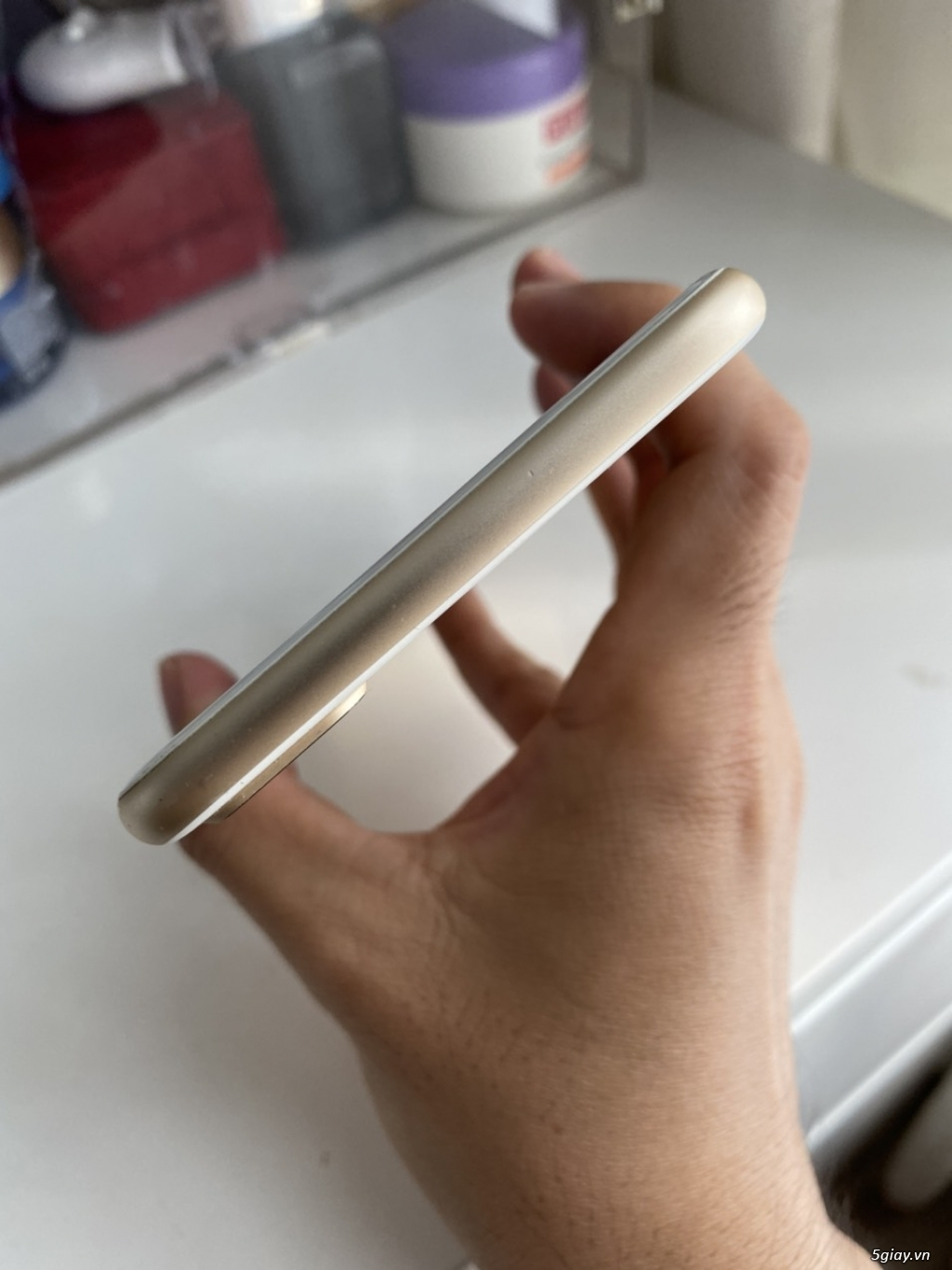Cần bán: Iphone 7 plus gold - 3