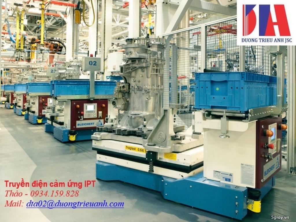 Truyền điện cảm ứng IPT