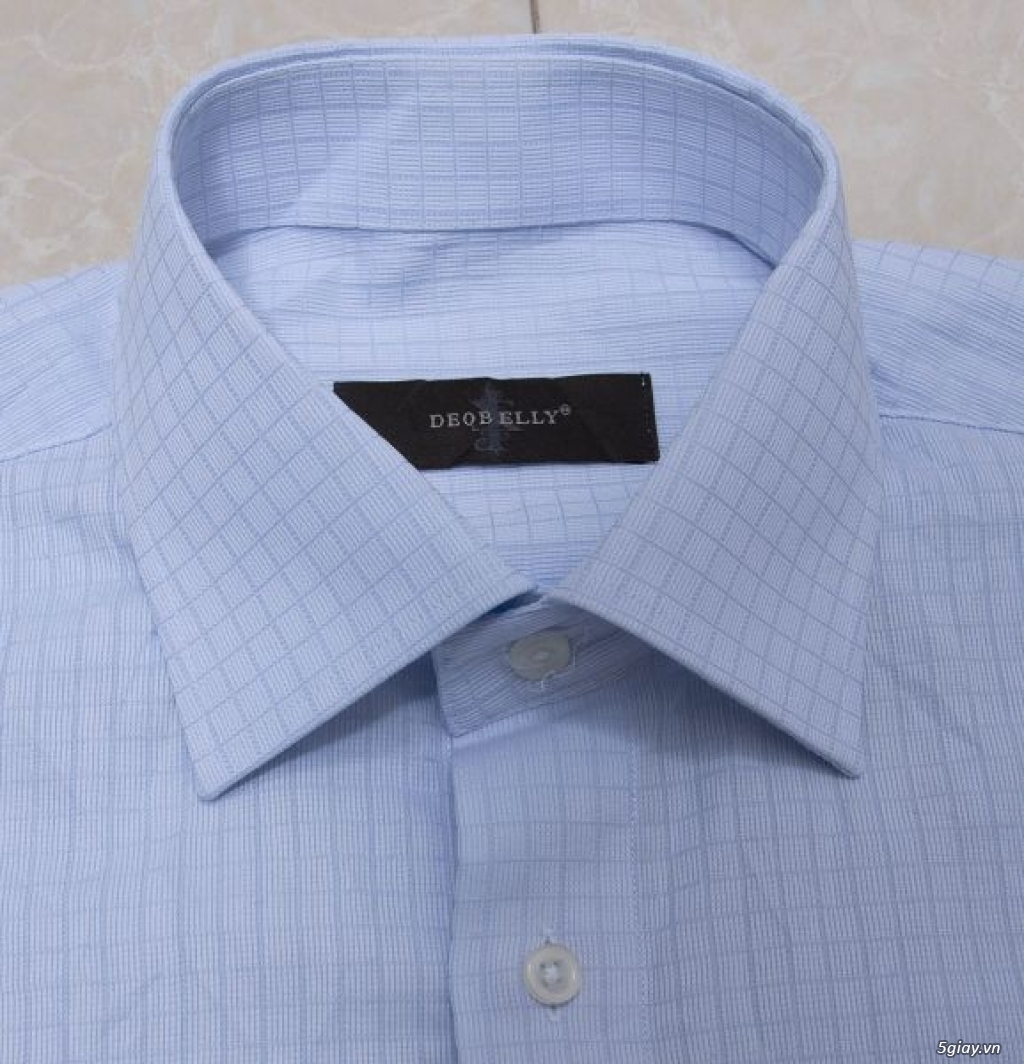 [ Topic 2 ] sơ mi japan áo sọc denim end nhanh trong ngày ET 22h59' - 2/6/2020. - 11
