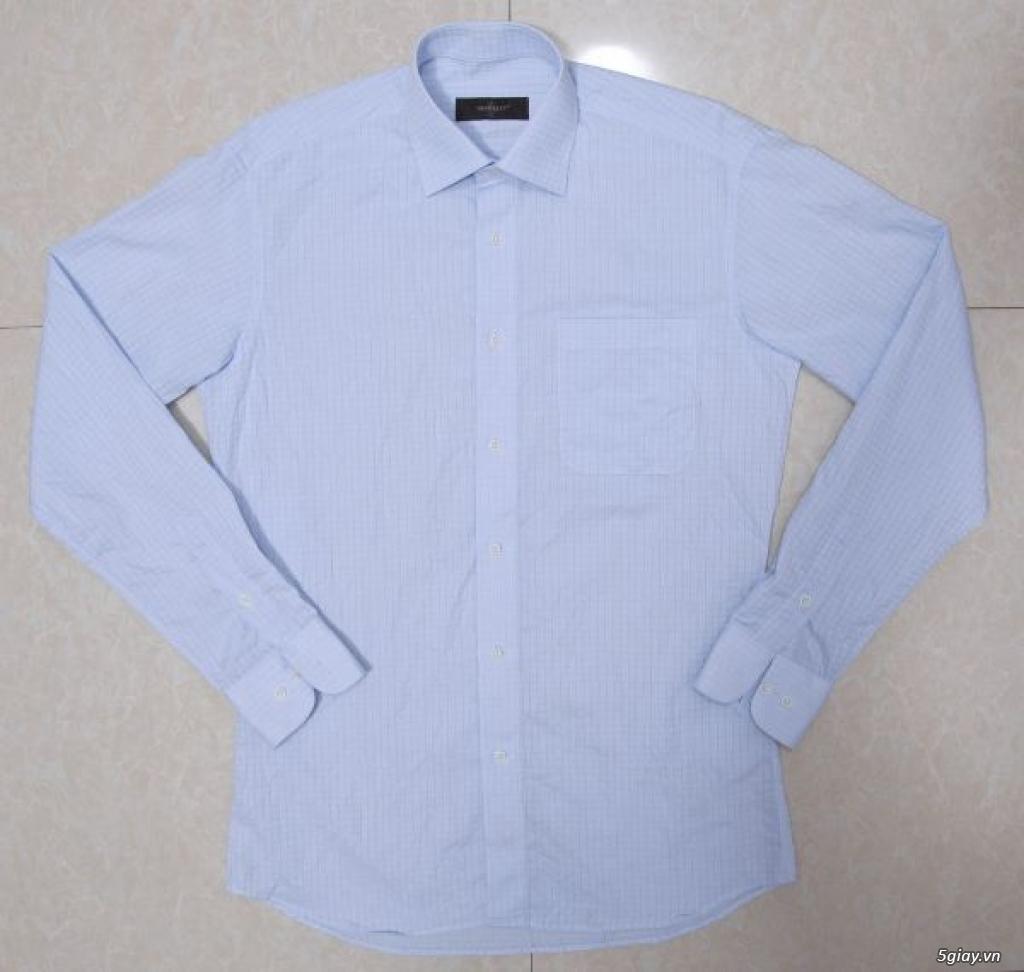 [ Topic 2 ] sơ mi japan áo sọc denim end nhanh trong ngày ET 22h59' - 2/6/2020. - 10