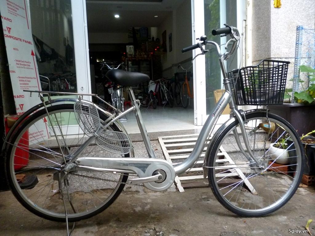 Chuyên bán xe đạp Nhật hàng bãi (secondhand bikes) - 45
