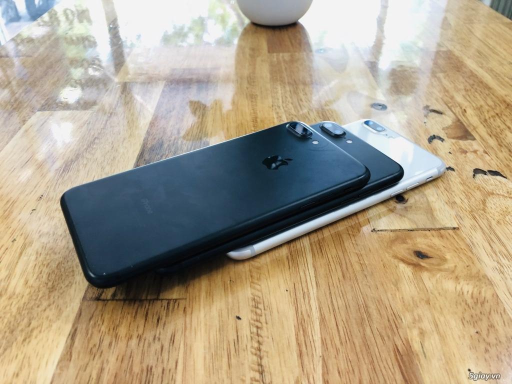 iphone 7plus Quốc tế zin all - 2