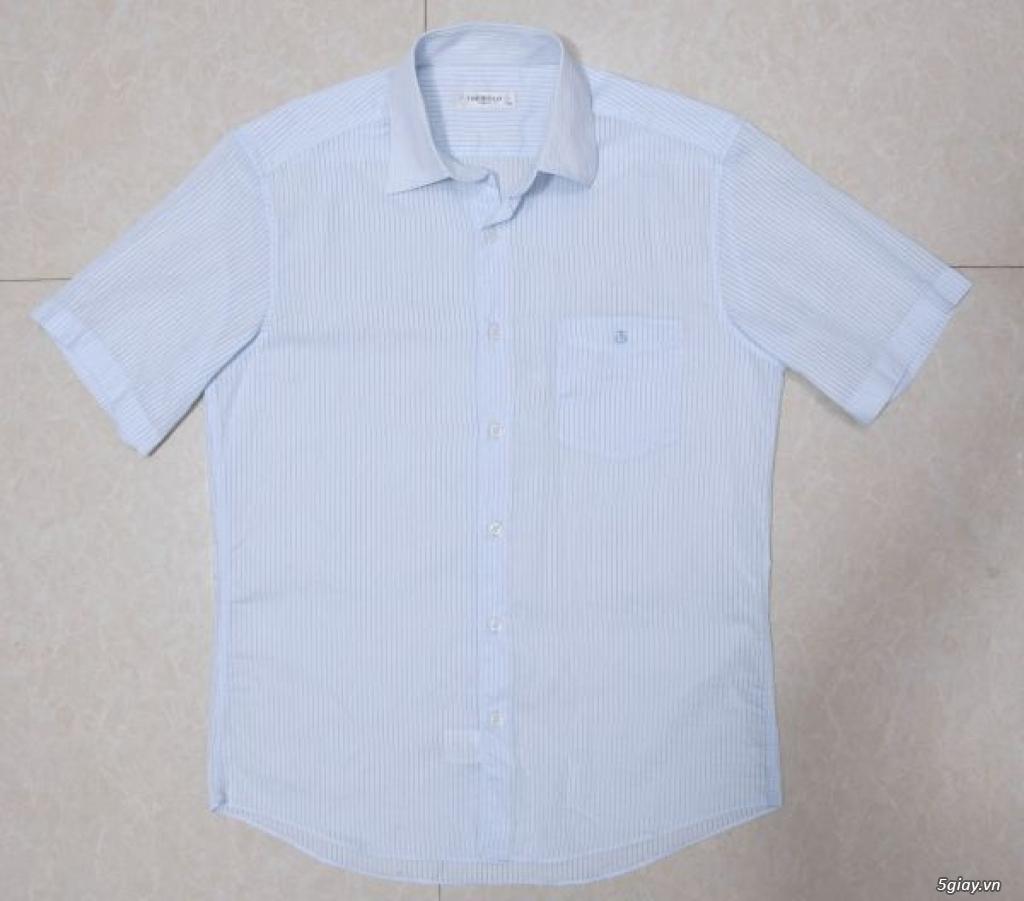 [ Topic 2 ] sơ mi japan áo sọc denim end nhanh trong ngày ET 22h59' - 2/6/2020.