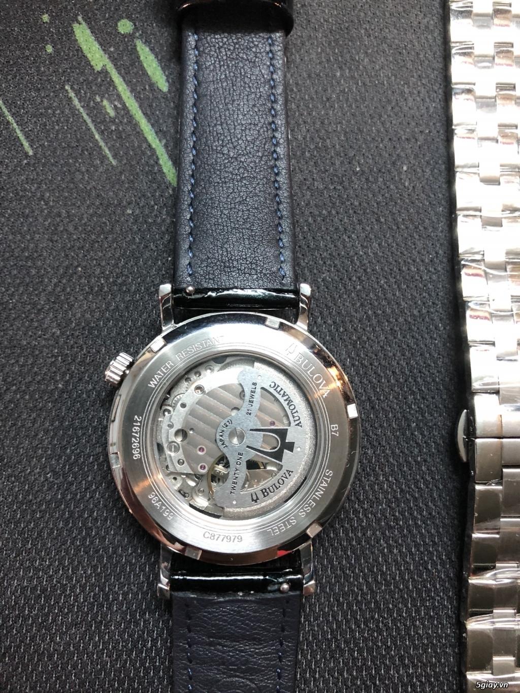 Đồng hồ Bulova 96A199 GIÁ BAO TỐT - 2