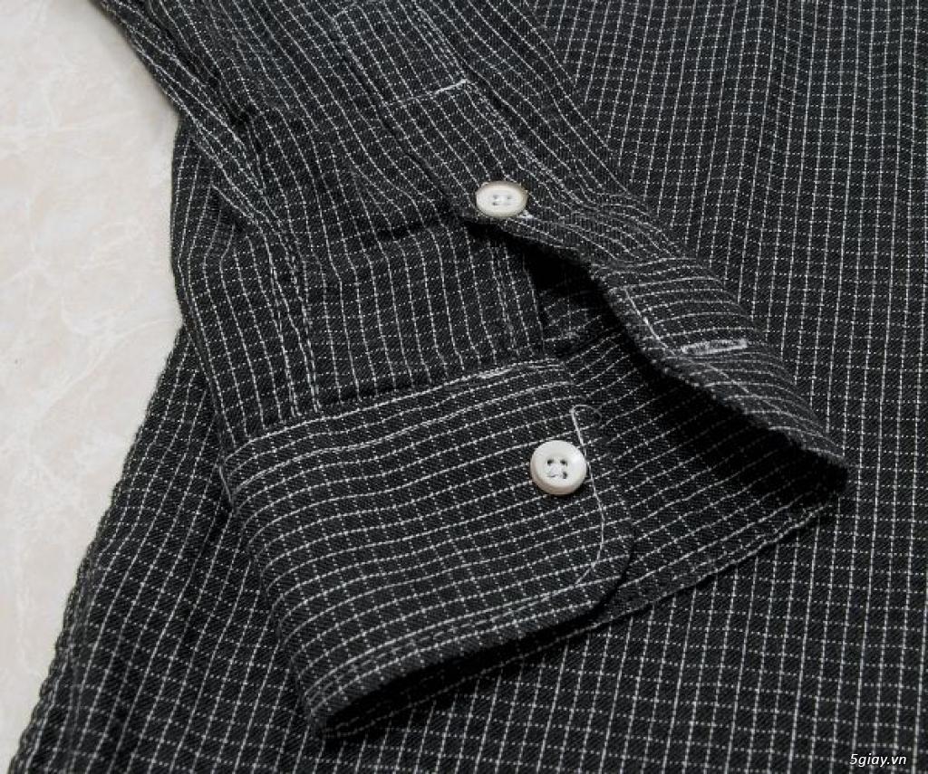 [ Topic 2 ] sơ mi japan áo sọc denim end nhanh trong ngày ET 22h59' - 2/6/2020. - 15