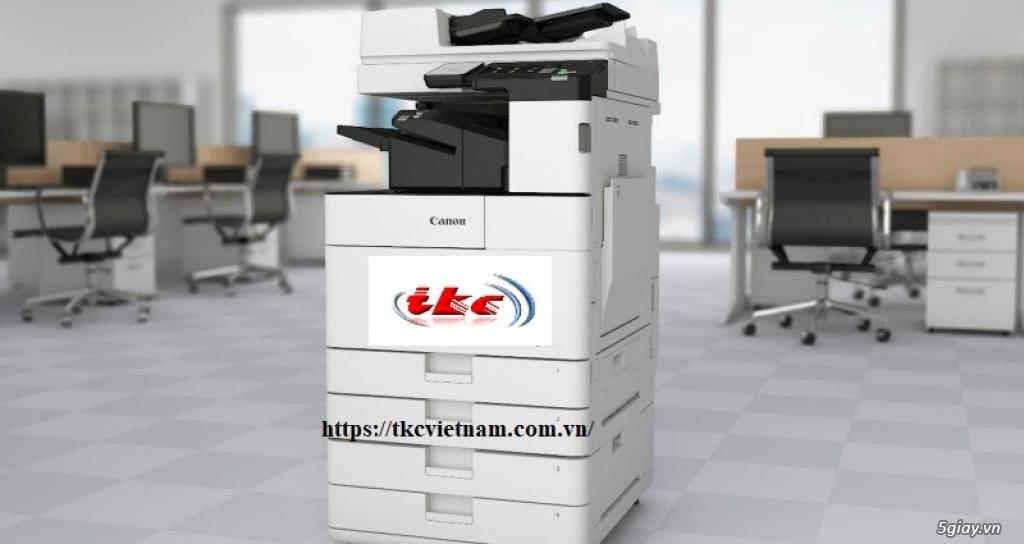 Máy photocopy Canon IR2625i