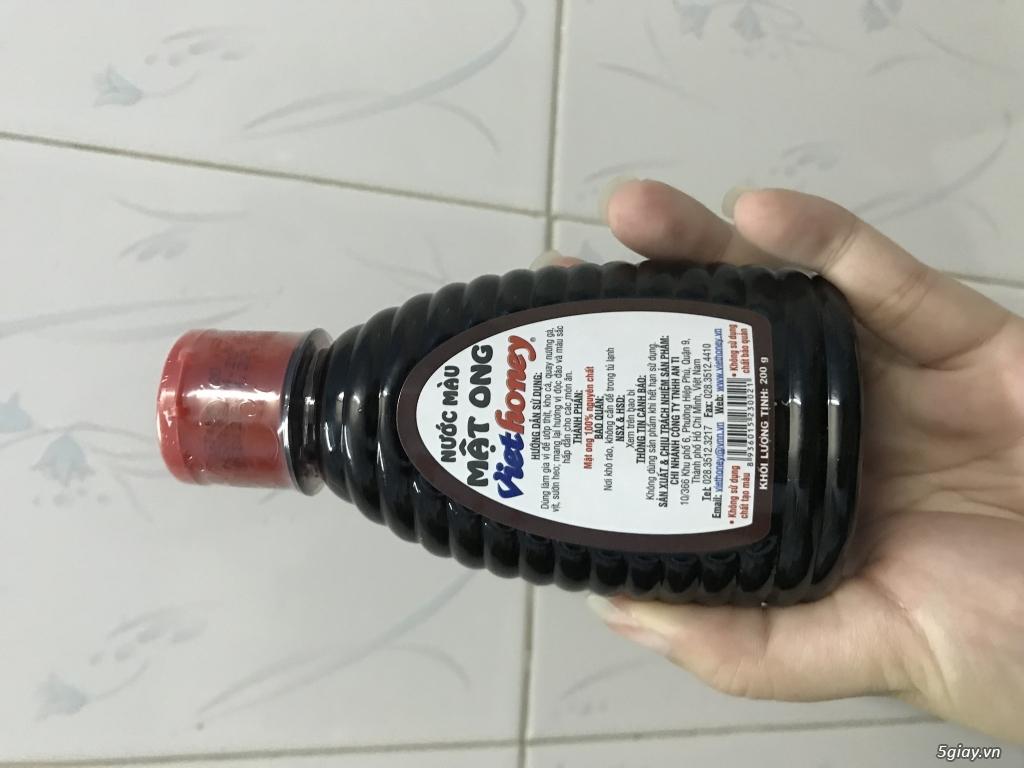 Combo 2 chai nước màu mật ong Viethoney ET 23h00 02/06/20 - 2