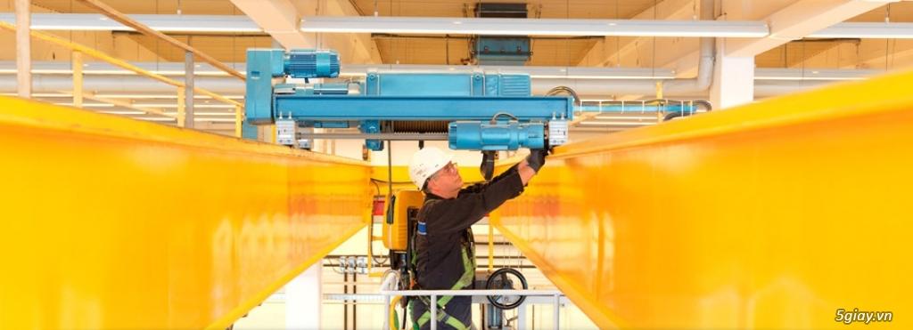 Huấn luyện-kiểm định an toàn lao động tại Đại Đăng-Bình Dương - 8