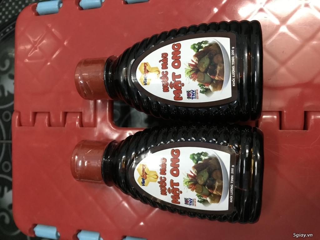 Combo 2 chai nước màu mật ong Viethoney ET 23h00 02/06/20