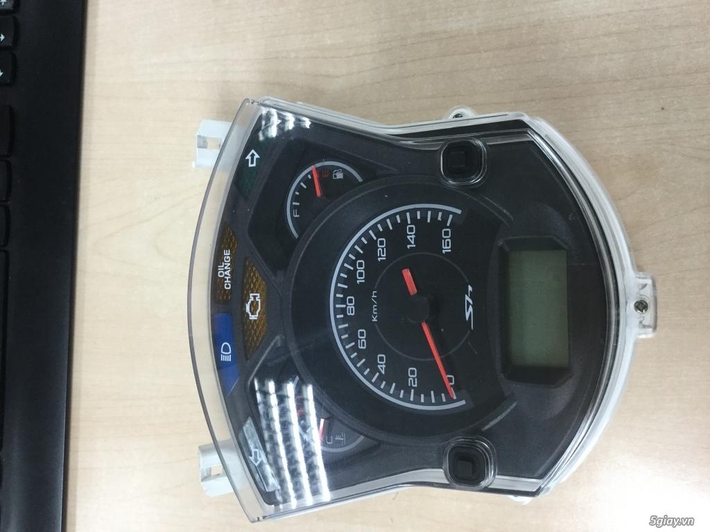 Cần bán đồng hồ mickey kiểu SH Ý cho SHVN - 1