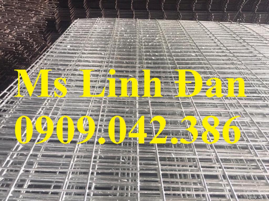 lưới thép hàn mạ kẽm, chuyên cung cấp lưới thép hàn mạ kẽm - 2