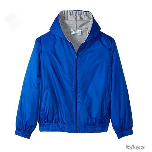 xưởng may áo khoác học sinh giá rẻ - 2