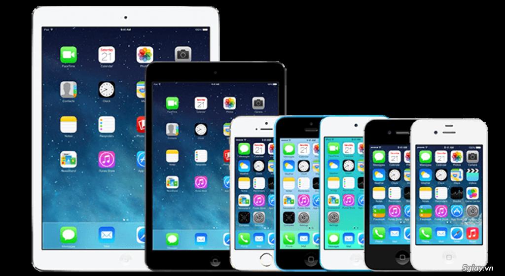Thu mua all iphone giá cao gò vấp