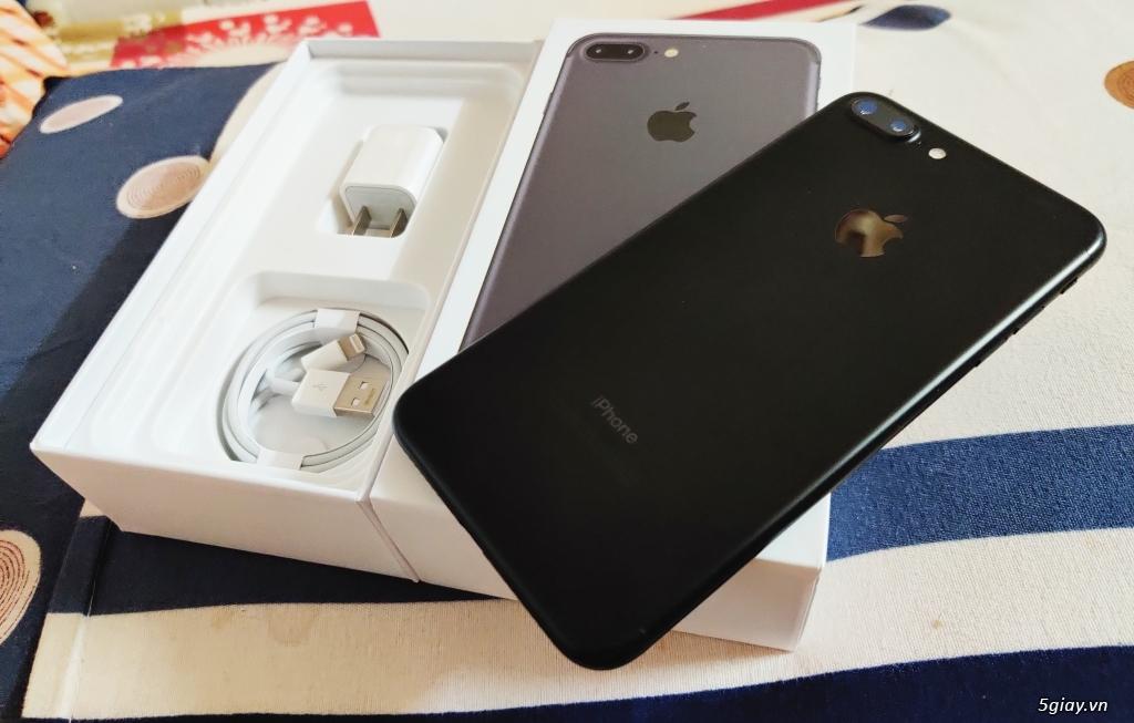 Iphone 7 Plus 32gb QT