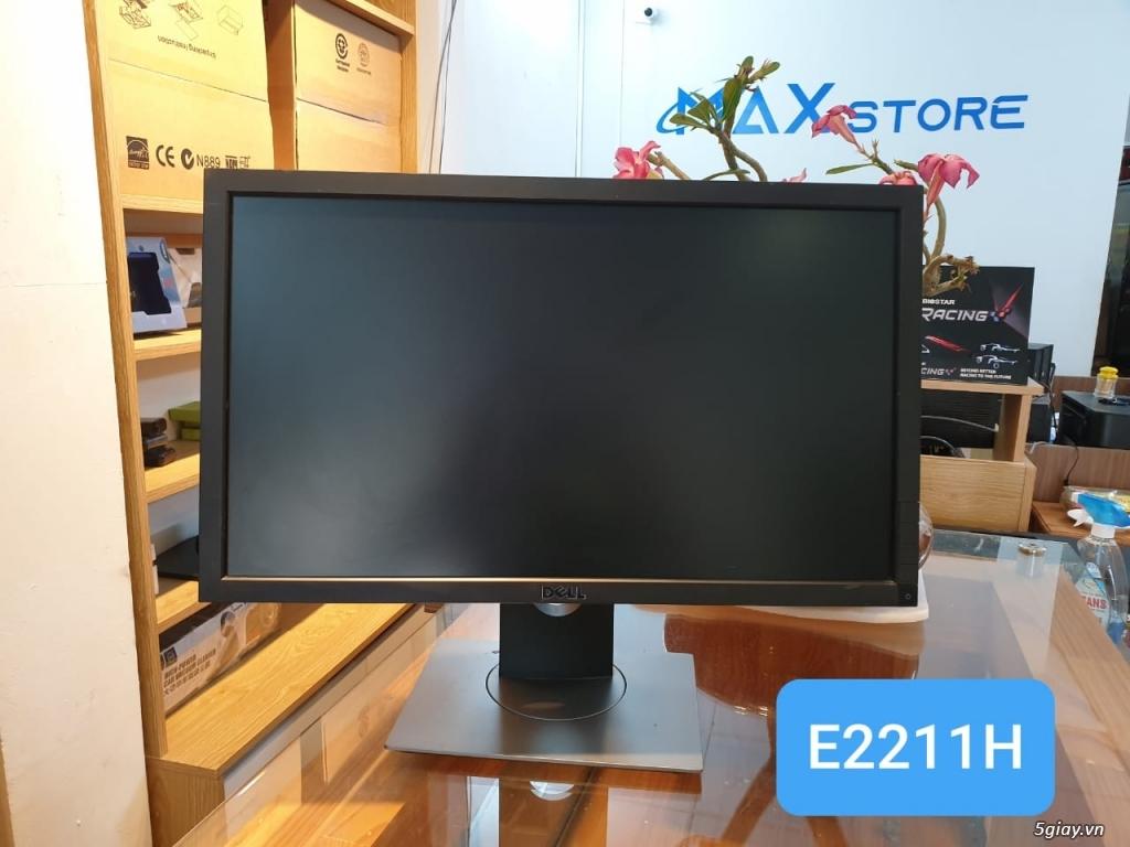 Màn hình LCD Cũ 20 đến 27 inch:Dell, HP, ASUS, LG, Samsung Bảo hành 6T - 5